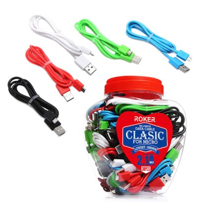 Usb Cable CLASSIC CABLE 1 rk_cbd32